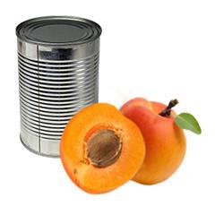 Abricots (boite)
