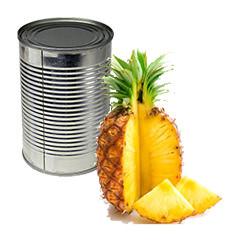Ananas (boite)