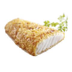 Restes de poisson cuit
