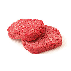 Steak(s) haché(s)