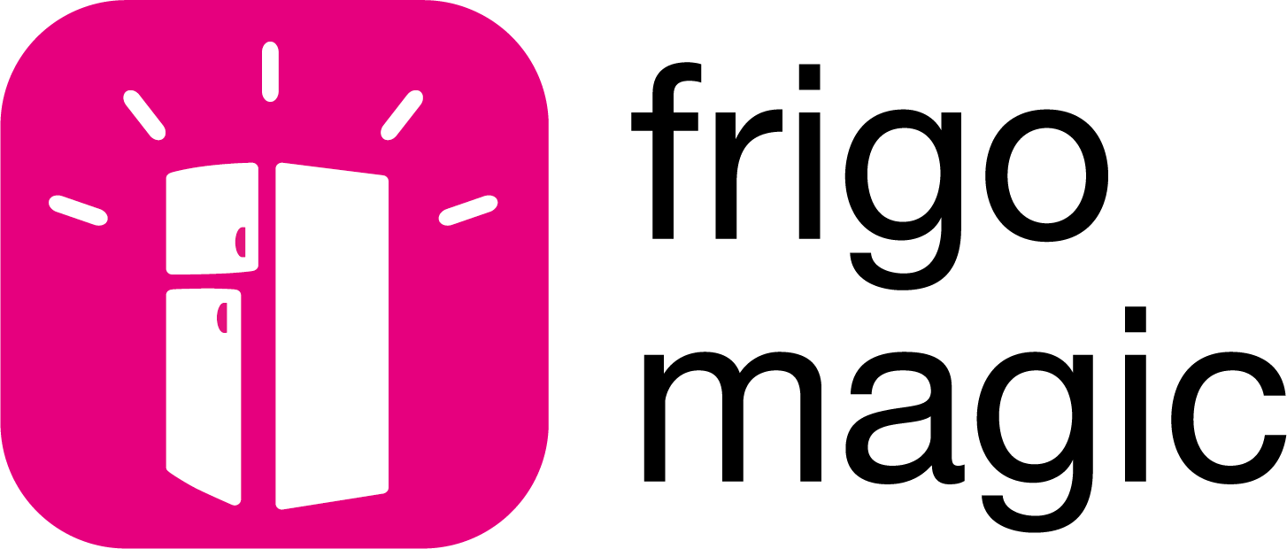 Logo Frigo Magic
