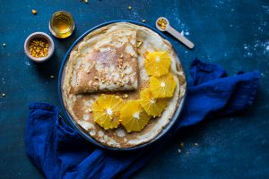 recettes astuces crepes